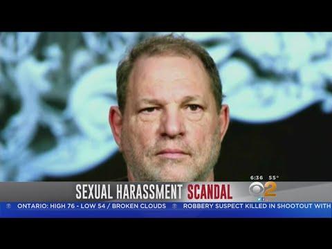 New Report Alleges Weinstein Employed Spies To Quash Allegations