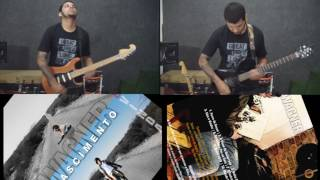 Bahia Metal - Wagner Nascimento