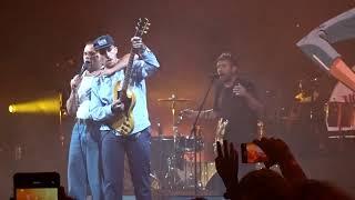 Gorillaz ft. Slaves - Momentary Bliss @ The O2 Arena 11th Aug 21