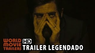 O Homem Duplicado - Trailer oficial Legendado (2014) HD