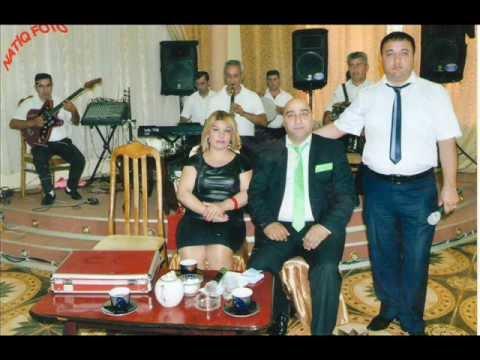 Nazim Talibov & Namiq Ates - Acilis Mugam...