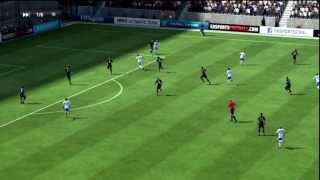 FIFA 13 | 3ª LIGA FECF | Episodio 2 | Heads Up | By DjMaRiiO