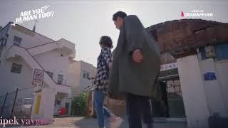 Kore Klip - Saz mı Caz mı (Are You Human Too?) Video