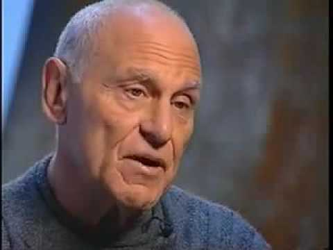 Charlie Rose Intimate interview with Richard Serra - Talk with Charlie Rose .flv