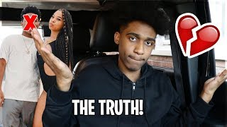 Why Deshae Frost & Golden Kye BROKE UP! (The Real Truth!) **not clickbait**