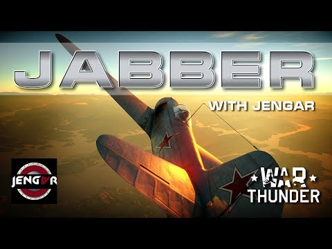 Jabber With Jengar Ep. 22: What's Going On With Jengar?