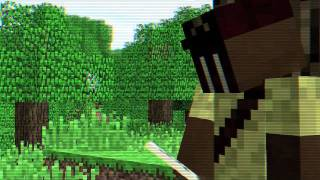 Minecraft 1.6 trailer