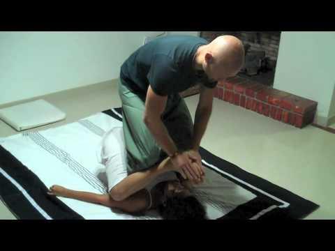 Thai Yoga Massage Promo-Giten