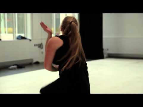 Département de danse de l'UQAM | TURBULENCES