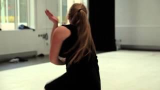 Le Département de danse de l'UQAM présente le spectacle Turbulences