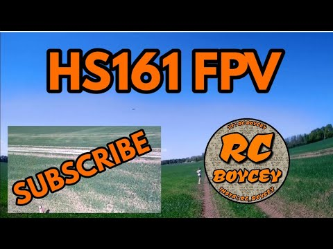 Фото HolyStone HS161 FPV Flight