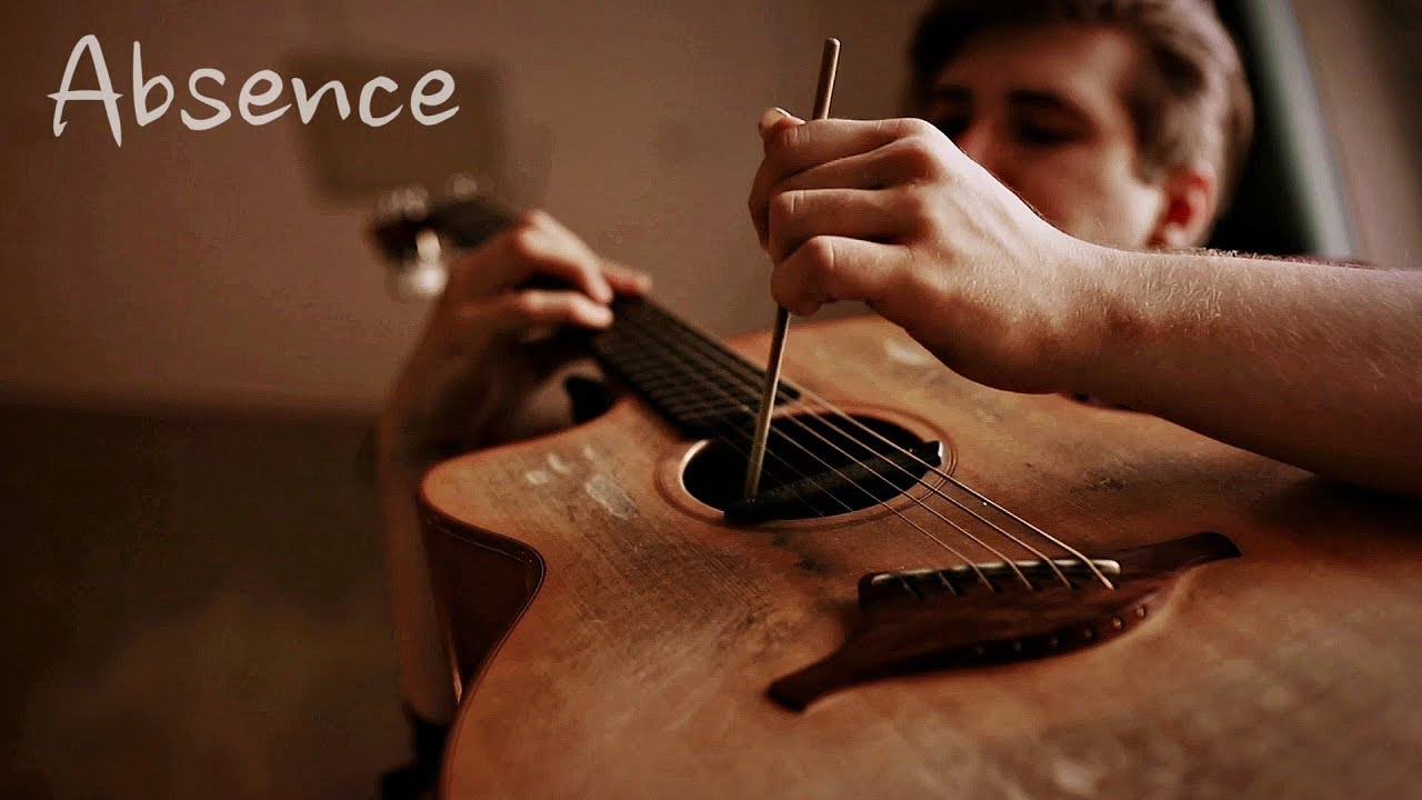 "Download Alexandr Misko - Absence (""Roundtrip"" album)"