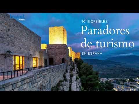 Los mejores paradores de turismo en España