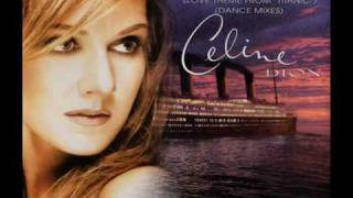 Celine Dion - My Heart Will Go On ( Dance Mixes )