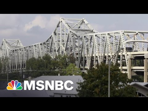 Poll: 36% Of Republicans Support Passing Both Biden's Infrastructure Plans