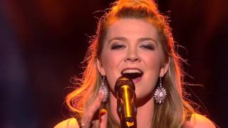 Eimear Crealey - Keeping Your Head Up - The Voice of Ireland - Knockouts - Series 5 Ep12
