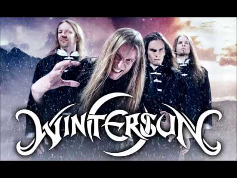 Wintersun- When Time Fades Away