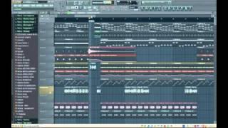 FL Studio / Sin compromiso (Instrumental) Original