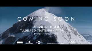 Everest - Traileri - Suomi (HD)