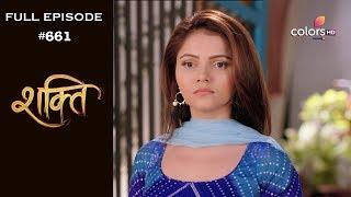 Shakti - 6th December 2018 - शक्ति - Full Episode