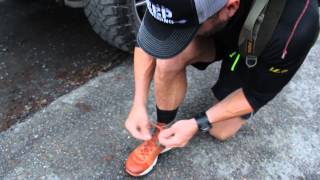 Under Armour Speed Form Boot Test quick clip