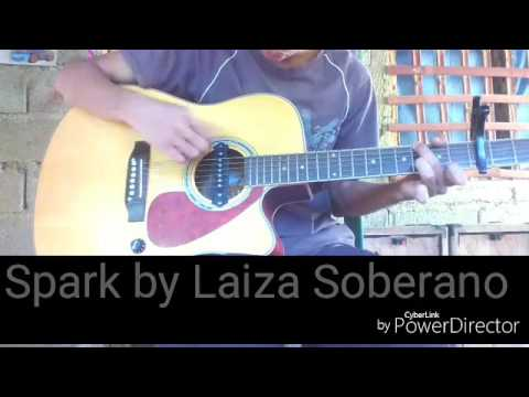 FREETABS] Spark by Liza Soberano (fingerstyle cover) - YouTube
