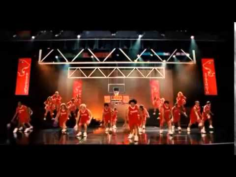 High School Musical 3 - Spring Show [Disney]
