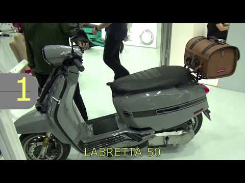 3 Most Popullar 50cc Scooters 2020