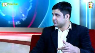 Abdul wali Biryani Wala interview by Rehan Allahwala 1/4