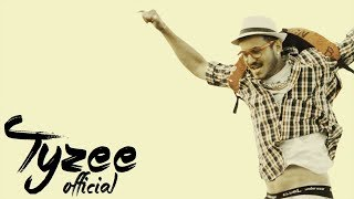 Tyzee - Ziveam Za Sebe (Lyrics Audio)