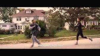 Unelmien pelikirja (Silver Linings Playbook) Ensimmäinen traileri (Ensi-ilta 1.2.2013)