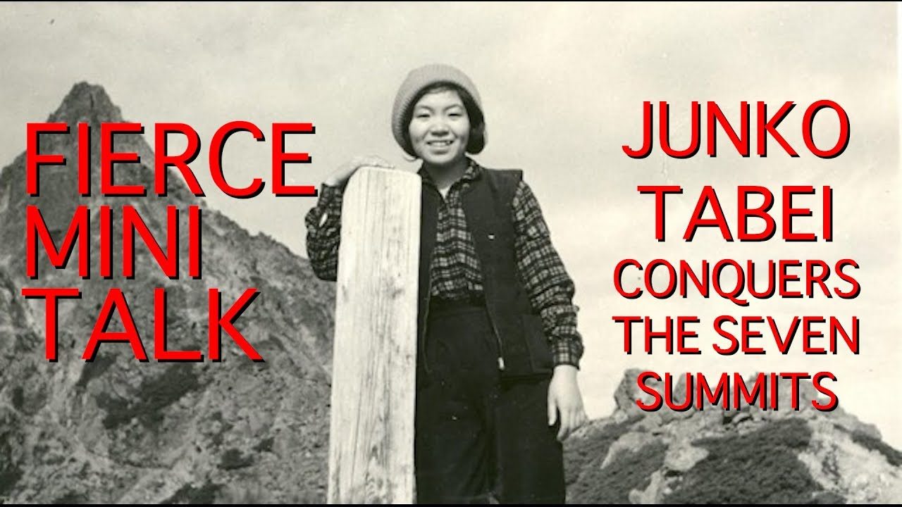 Junko Tabei: 5 Fast Facts You Need to Know