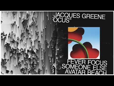 Jacques Greene - Avatar Beach Mp3