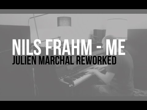 Nils frahm me analogue dear rework
