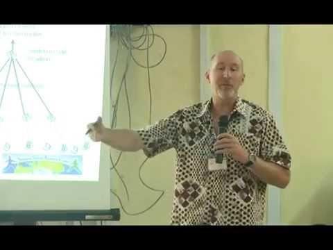 NSRC ICT Forum Nigeria Campus design workshop disc1-3