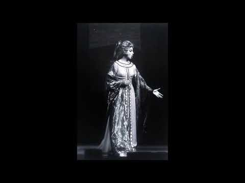 Divine Beverly Sills drives La Scala Crazy with Rossinian Florid Singing