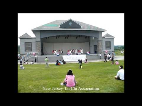 Holy Name Medical Center 2016 Walk for Mothers   Kung Fu Fan