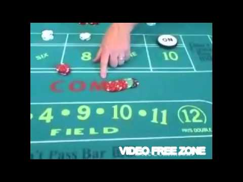 Craps buying the 5 and 9
