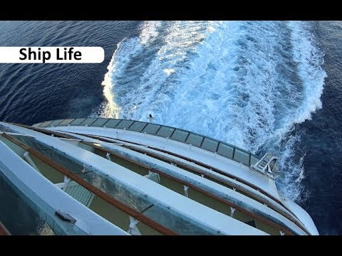 """Exploring, Dinner, Costume Dance Party & """"Bixes"""" 😁 Brilliance of the Seas Cruise Vlog [ep7]"""