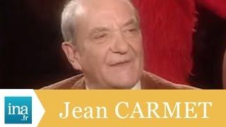 """Jean Carmet """"Miss Mona"""" - Archive INA"""