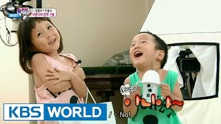 The Return of Superman - Sarang