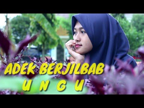 Adek Berjilbab Ungu Versi Video   Lagu Yang Sedang Viral