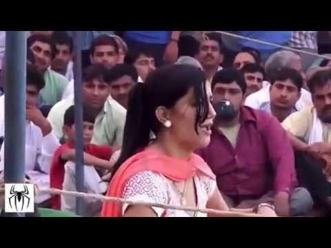 Chote Chote Kele-Sapna Dance