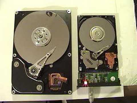 how to unpartition a hard drive