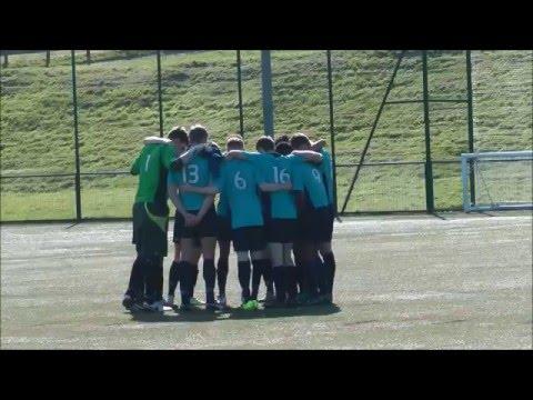 University of Birmingham Men's 1st Team vs LJMU Men's 1st Team