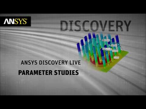 ANSYS Discovery Live | TriStar: CAD, PLM, Product