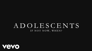 Incubus - Adolescents (Audio) YouTube Videos