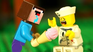Лего НУБик