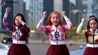Мужиков надо любить - Tren-D, свежий и яркий клип кореянок