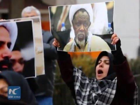 Saudi-led coalition denies bombing Iran embassy in Sanaa
